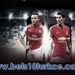 Arsenal Manchester United Bets10 Mobilde 100 TL Ekstra