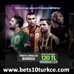 Bets10 Süper Lig Hafta Sonu Maçları