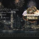 Büyük Ödüllü Türkiye Poker Ligi