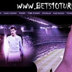 Bets10 Mobilde Roma-Lazio Maçına 100 TL Bonus