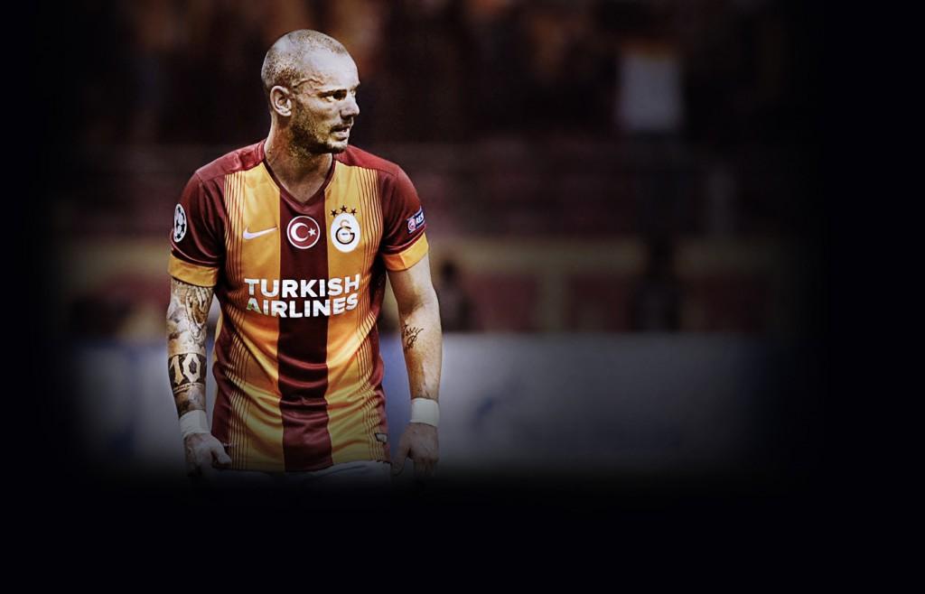 Akhisar - Galatasaray Maçı