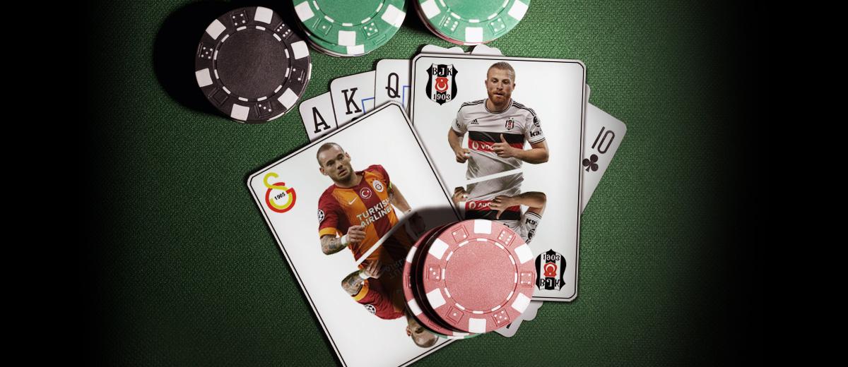 Bets10'nun gelenekselleşen Canlı Casino derbi bonusları