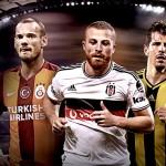 Türkiye Süper Ligi Maçlarına 100 TL Bonus Bets10 dan
