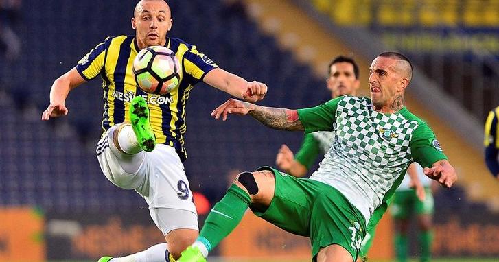 Akhisarspor - Fenerbahçe Banko Bahis Tahmini