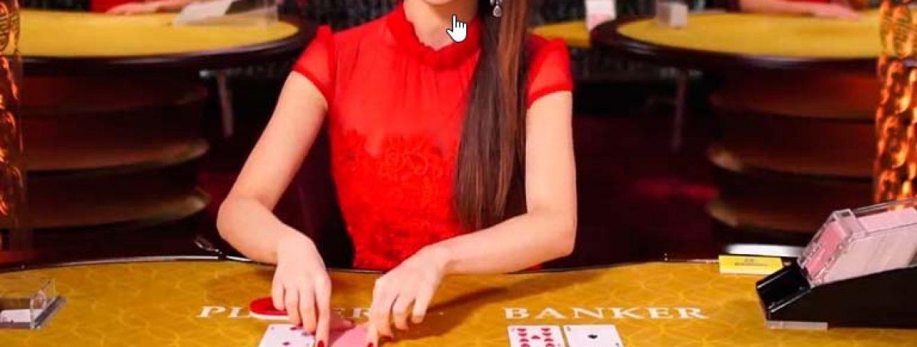 Bets10 Canlı Casino'da Bakara Oyunları