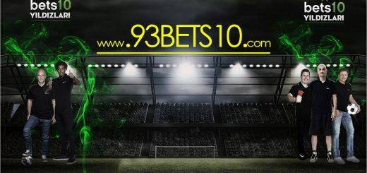 93Bets10 : Bets10 Türkçe Yeni Adresinde Online Durumda