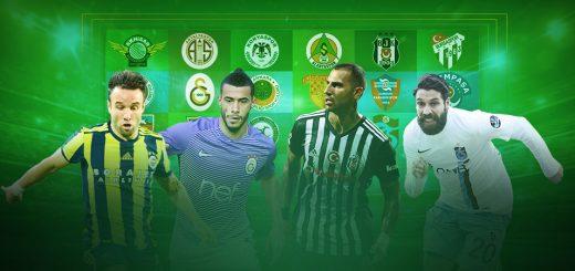 Bets10'dan Heyecanlandıran Süper Lig Bonusu