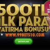 99Bets10 Adresi Online Durumda