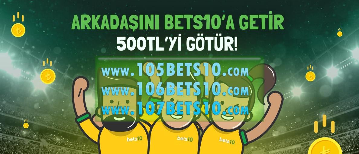 115Bets10.com - 116Bets10.com ve 117Bets10 Yeni Giriş Adresleri