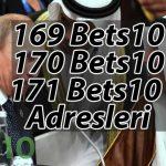 169 Bets10, 170 Bets10, 171 Bets10 Adresleri